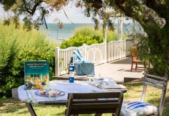 Artists´ Beach House self-catering beach house