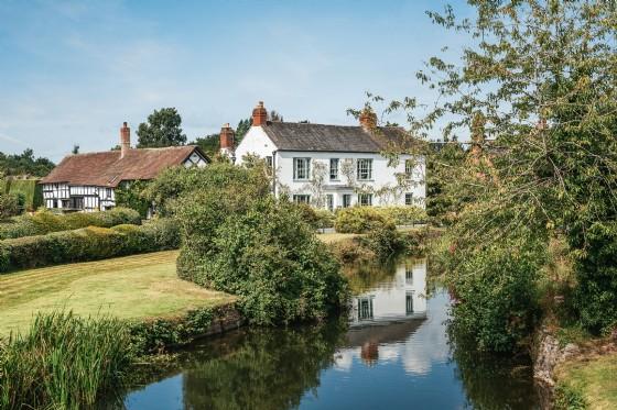 Atelier Rose, Leominster, Herefordshire, UK