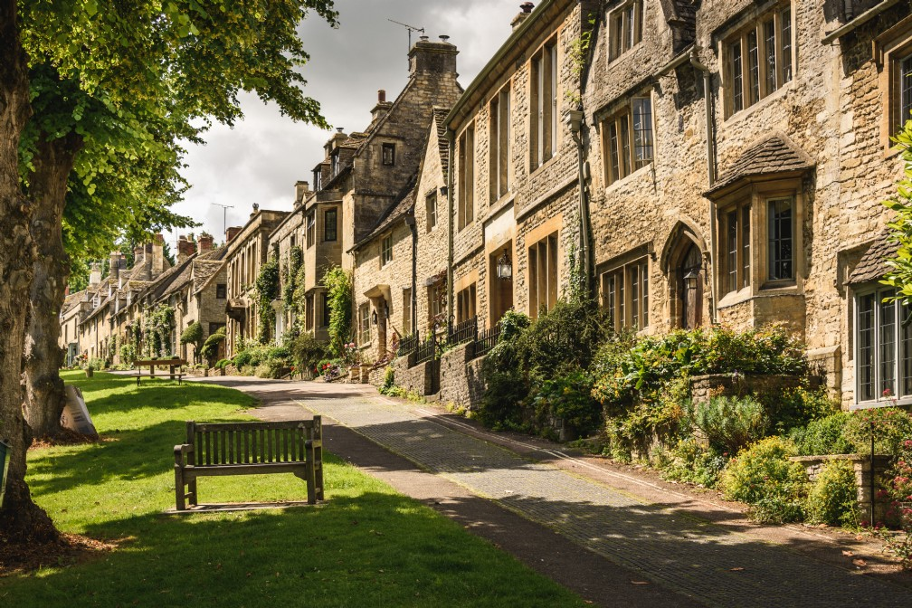 Atticus | Luxury Self-Catering Burford | Cotswolds