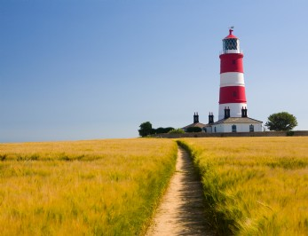 Self-catering homes in Norfolk