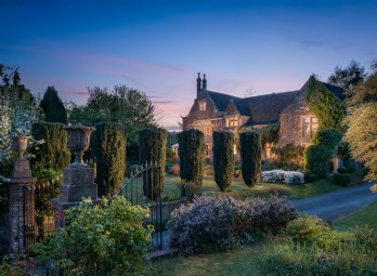 Avalon Manor, Upton Scudamore, Wiltshire, UK