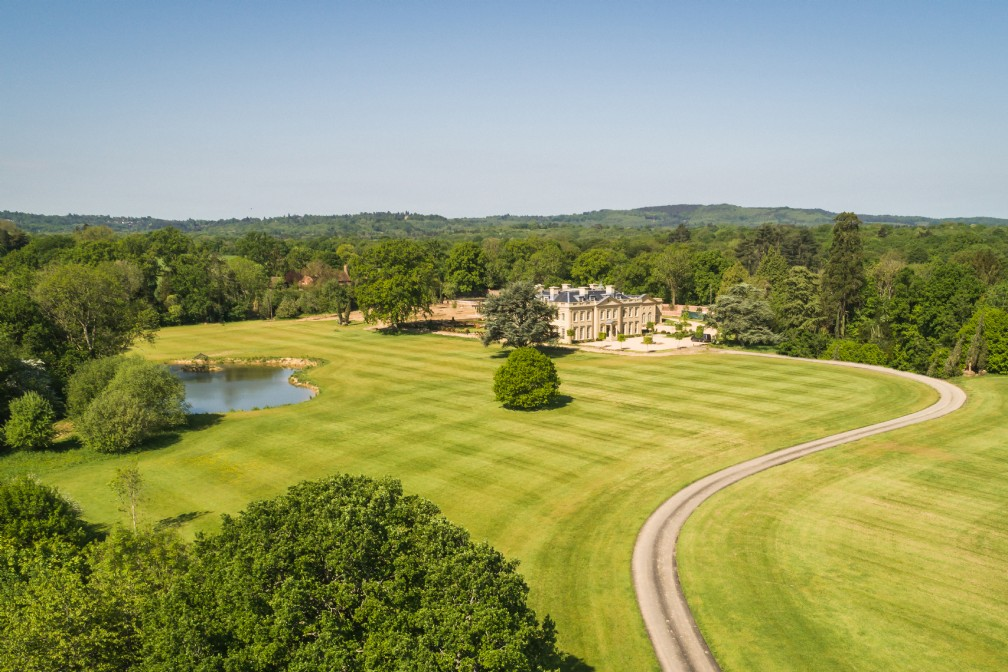 Balthazar | Large Country House Rental | Chiddingfold, Surrey