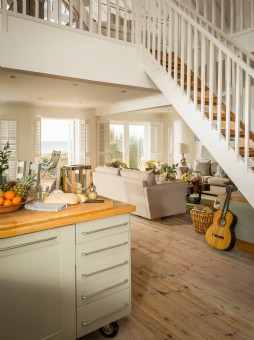 Luxury beach house camber sands east sussex