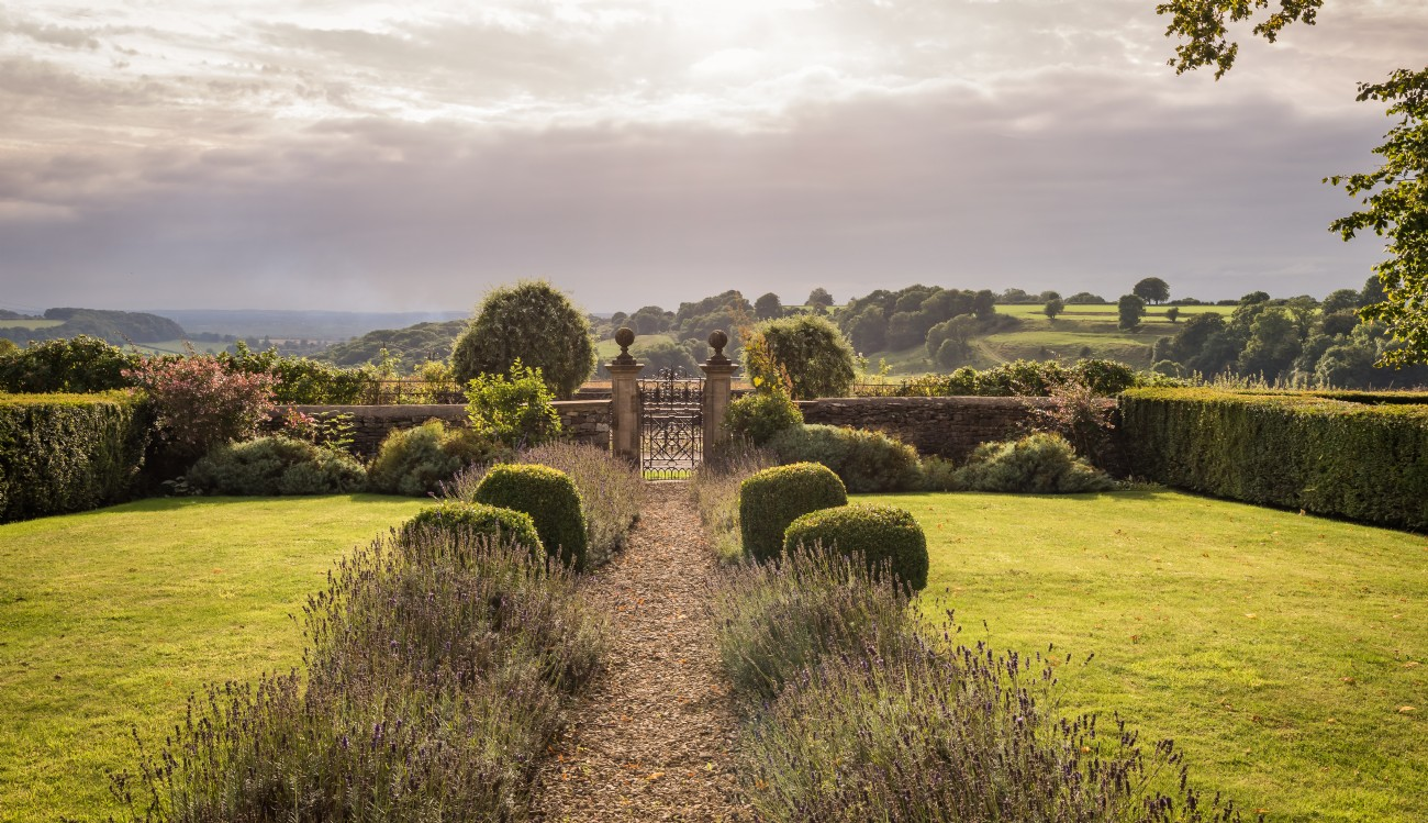 Tresham luxury self-catering country house in Gloucestershire
