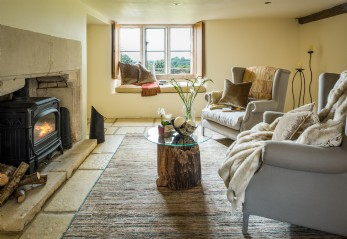 Bartholomew is a luxury self-catering country home in the Cotswolds