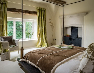 Bartholome offers luxury self-catering accommodaton in the Cotswolds
