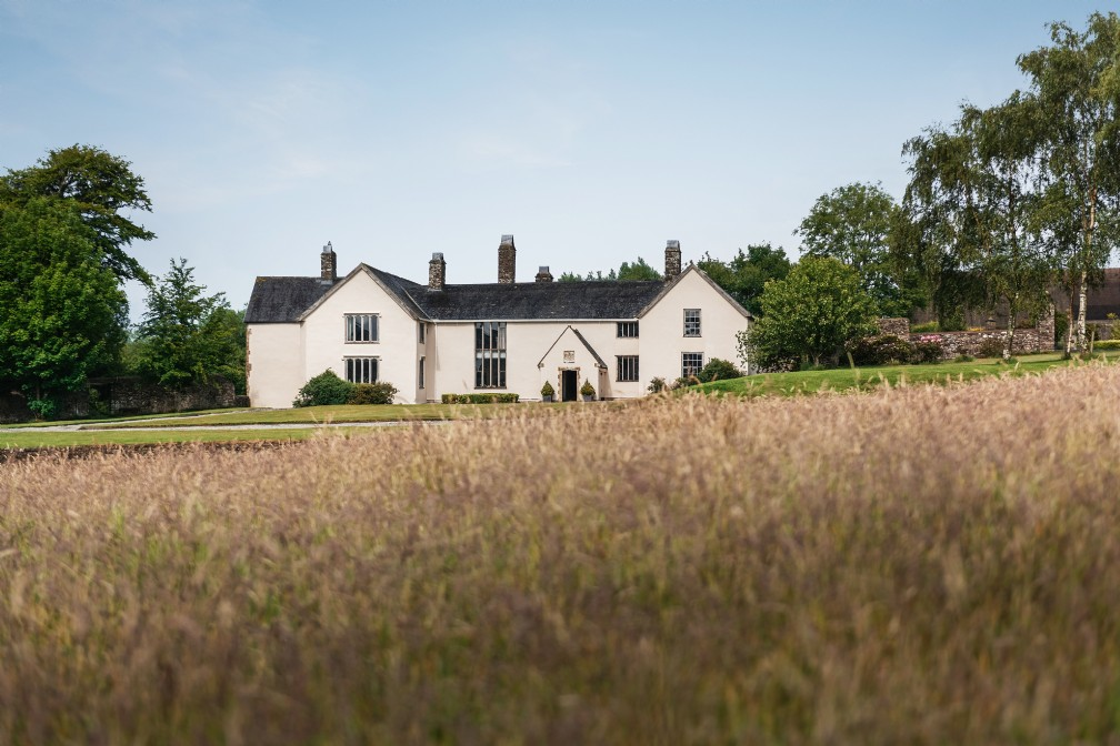 Luxury Country Manor House For Sale | Chulmleigh | Devon