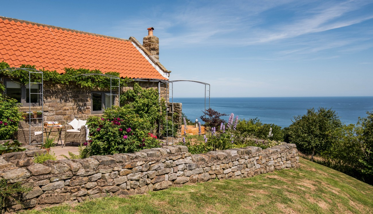 Robin Hoods Bay Coastal Cottage, Whitby, North Yorkshire