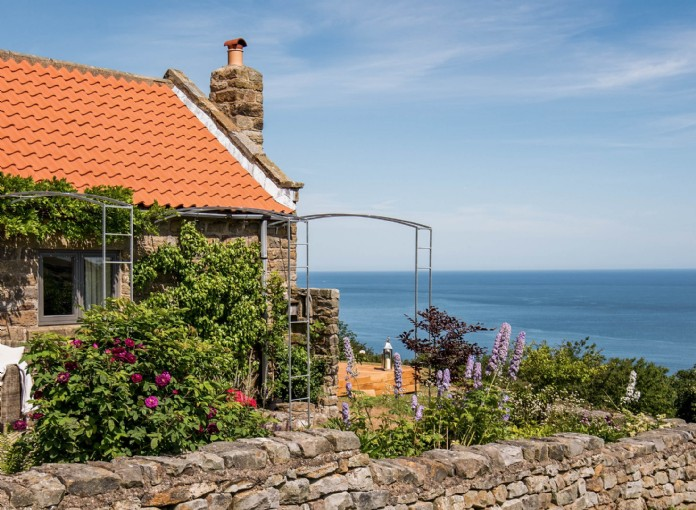 Luxury Self-Catering Cottages UK