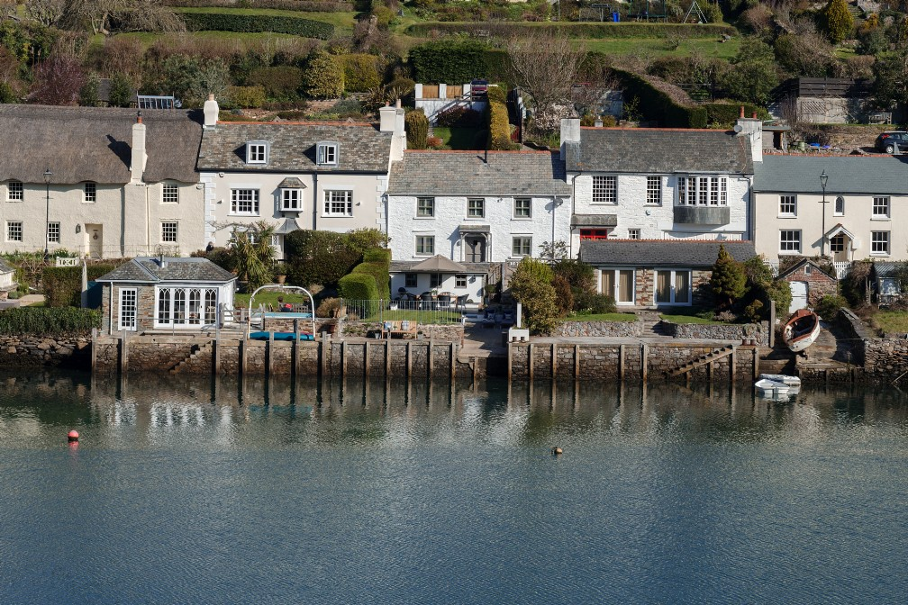 Beauport | Luxury River Cottage | Newton Ferrers, South Hams