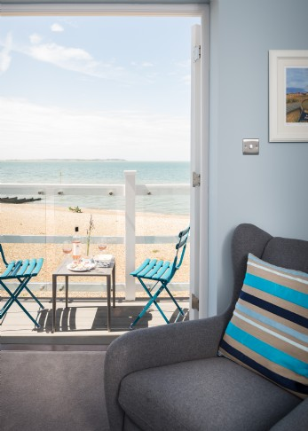 Luxury self catering house in Kent