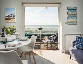 Hamton style Blue Point in Whitstable