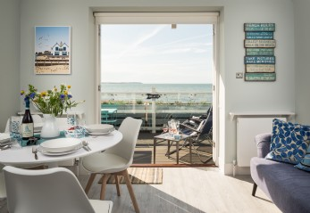 Luxury self catering in Whitstable