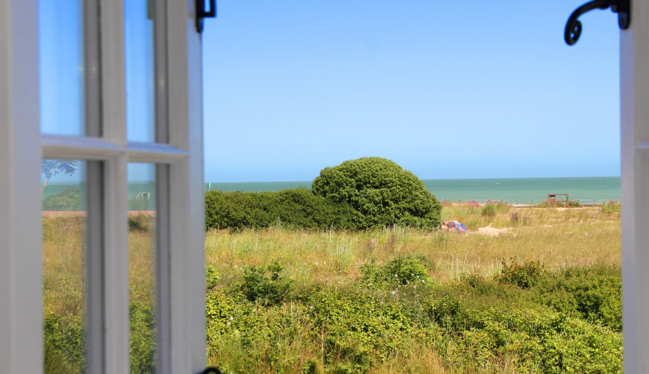 Kingsdown Luxury Self-catering Coastal Cottage, Kent
