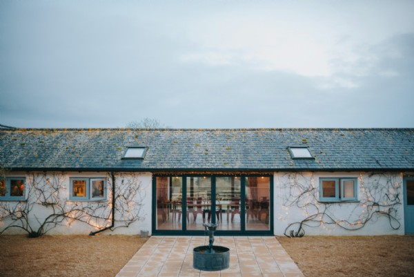Somerset Large Self Catering Barn With Indoor Swimming Pool