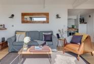 Enjoy cool coastal-inspired interiors at Breakers