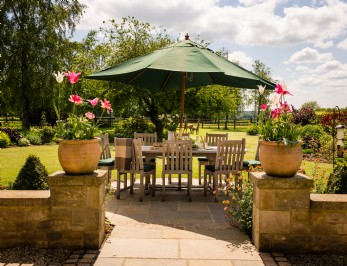 Gloucestershire luxury self-catering holiday home UK