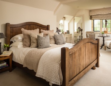 Luxury self-catering in Gloucestershire