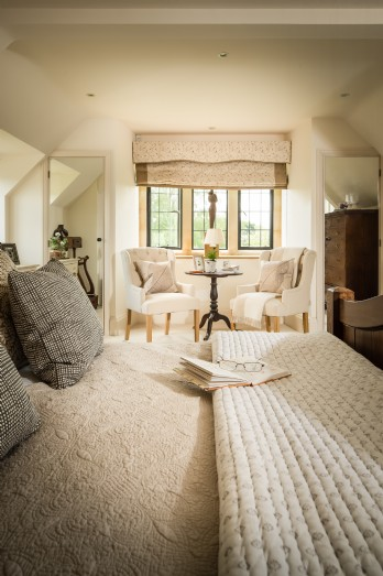 Luxury self-catering home in Cirencester