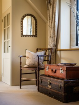 Self-catering luxury holiday home in Cirencester