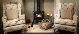 Luxury family self-catering in Castle Combe