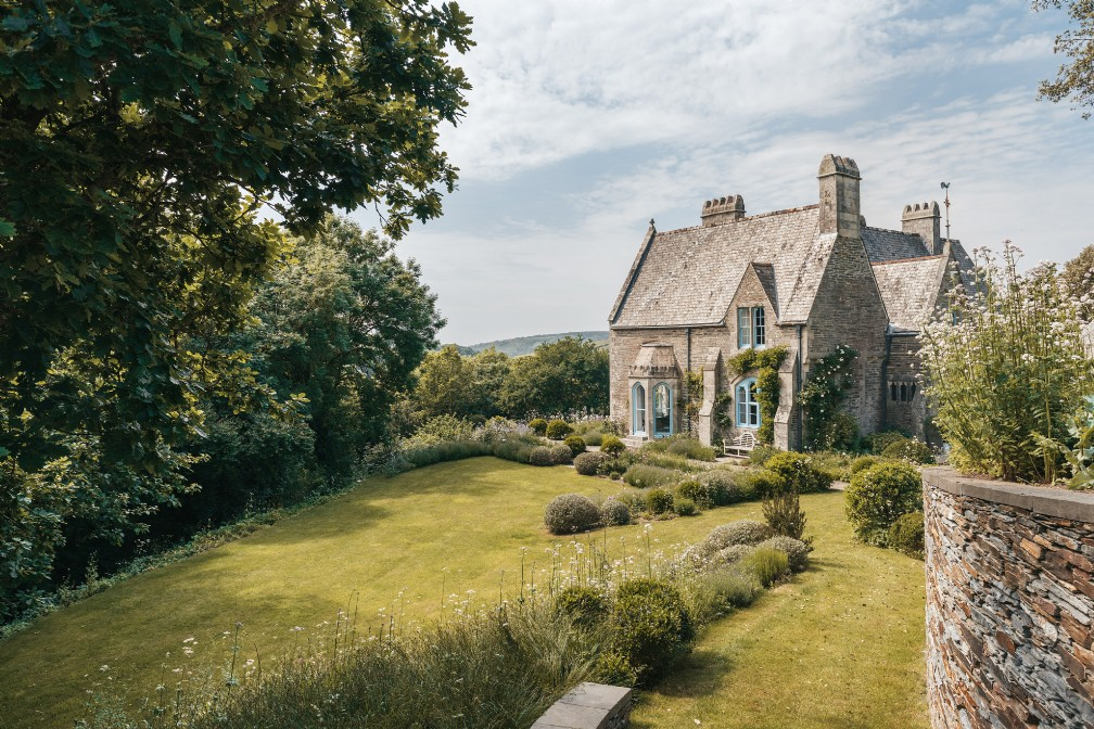 Butterfield House | Luxury Holiday Home | Watergate Bay, Cornwall