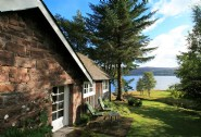 Castaway, luxury self-catering Ullapool, Scotland