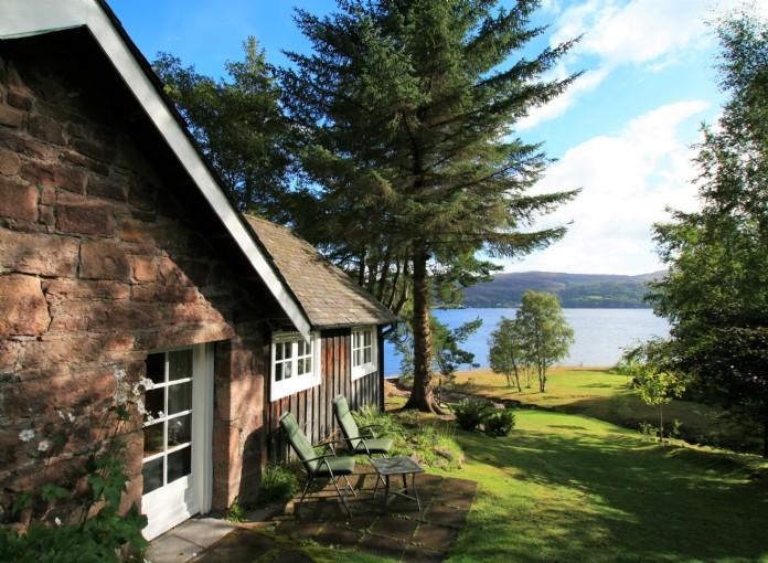 Stupendous Unique Cottages In Scotland Uk Download Free Architecture Designs Embacsunscenecom