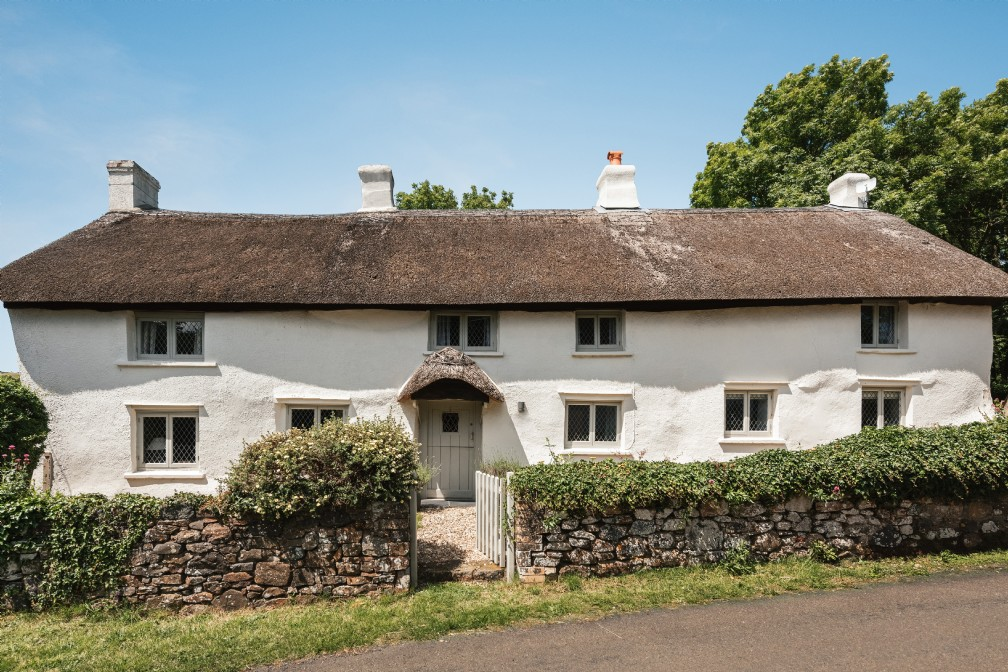 Cinnamon Cottage   Luxury Self-Catering   Higher Ashton, Devon