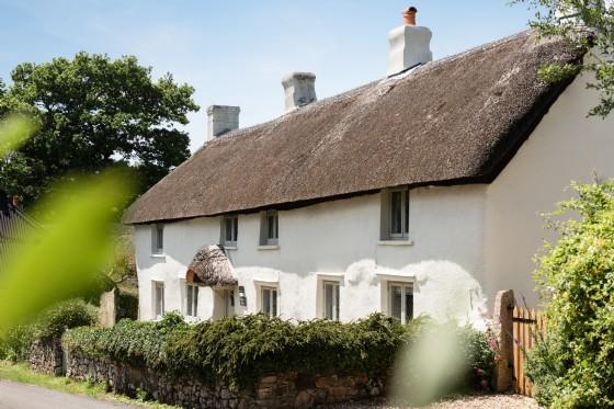 Cinnamon Cottage