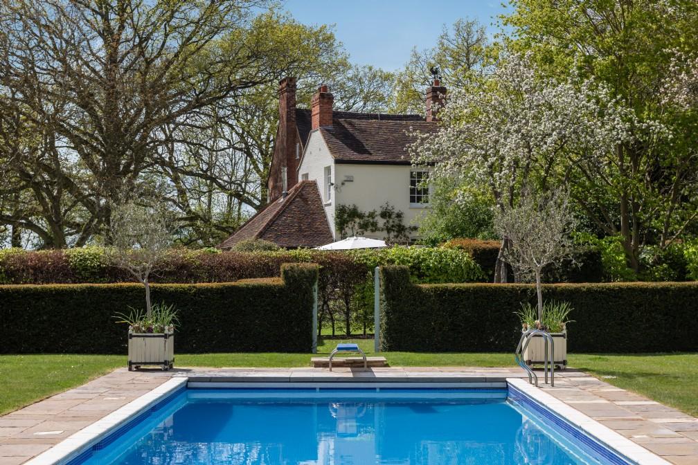 Clementine House | Luxury Self-Catering | Bishop´s Stortford, Essex