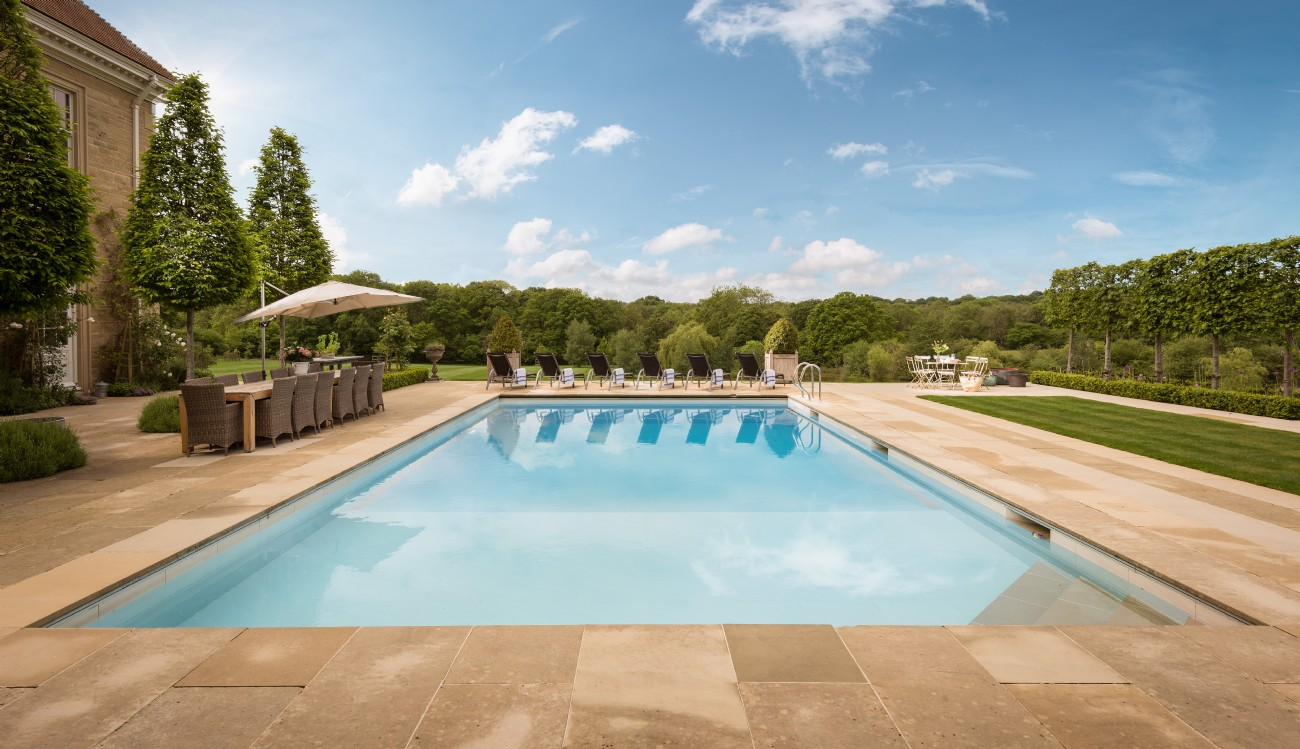 Petworth Large Country House With Swimming Pool West Sussex