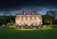 Cornucopia, a luxury self-catering manor house set in West Sussex