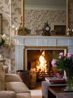 Luxury country house near Petworth in West Sussex