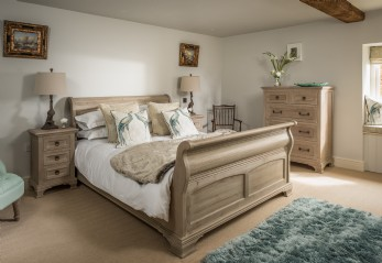 Luxury self-catering cottage in Barford St. John, near the Cotswolds
