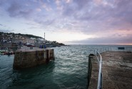 Mousehole promises a magical Cornish seaside holiday