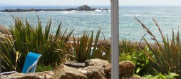 Luxury self-catering homestay in Mousehole
