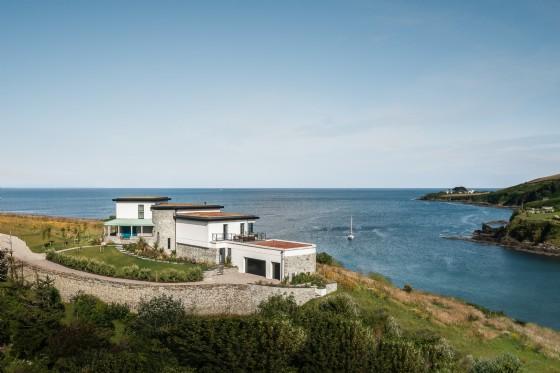 Deco Beach House