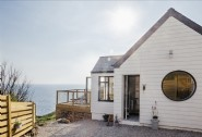 Delphin is a luxury self-catering beach house in Porthleven