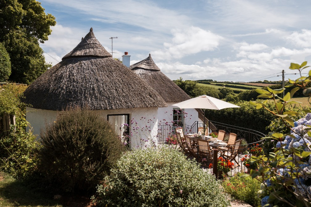 Dusky Cottage | Luxury Self-Catering | Kingsbridge, Salcombe