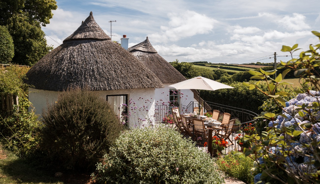 Dusky Cottage | Luxury Cottage | Hope Cove, Kingsbridge, Salcombe