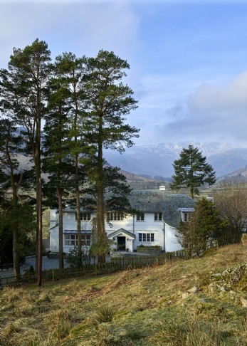 Luxury self-catering home in Ambleside, Lake District