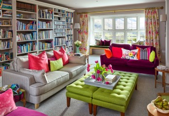 Luxury self-catering home in Ambleside near Lake Windermere