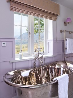 Luxury self-catering home in Ambleside set within the Great Langdale valley