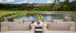 Eirianfa luxury self-catering in Wales