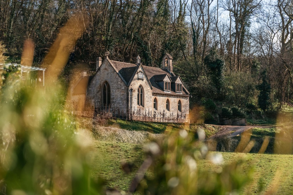 Elissa | Luxury Self-Catering Cottage | Cotswolds