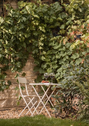 Luxury self-catering house in the Cotswolds