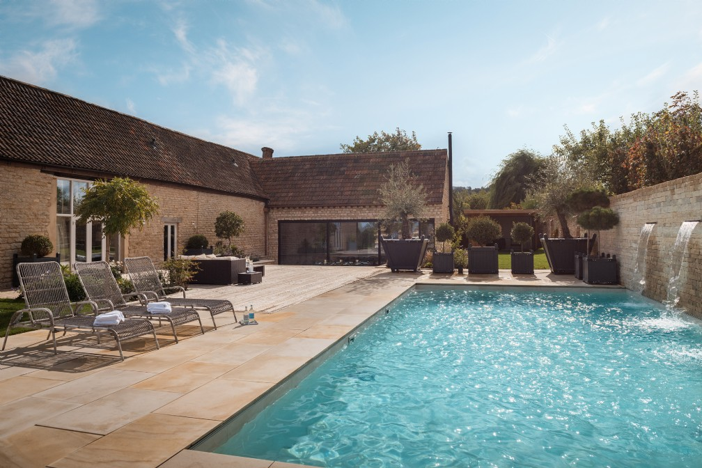 Evania | Luxury Self-Catering Holiday Home | Bentham, Cotswolds