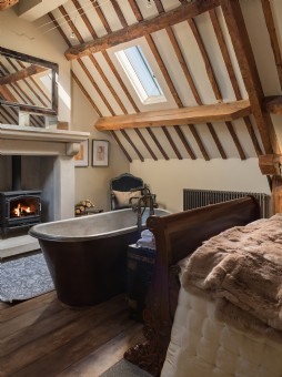 Self-catering in Gloucester