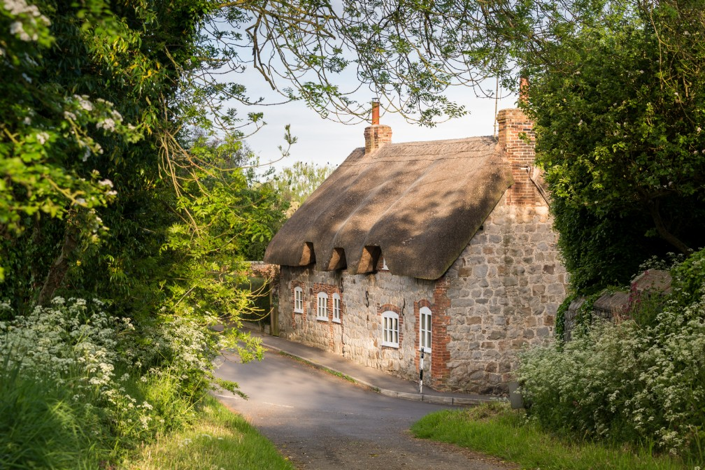 Faerie Door Cottage | Luxury Self-Catering | West Overton, Wiltshire